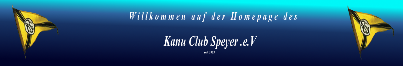 Kanu Club Speyer e.V.